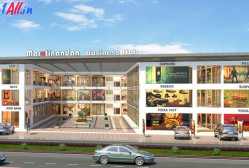 Marutinandan Homes & Business Hub