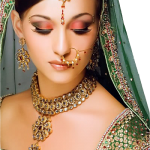 indian-bridal-hair