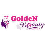 golden-beauty-parlour-bharuch-logo